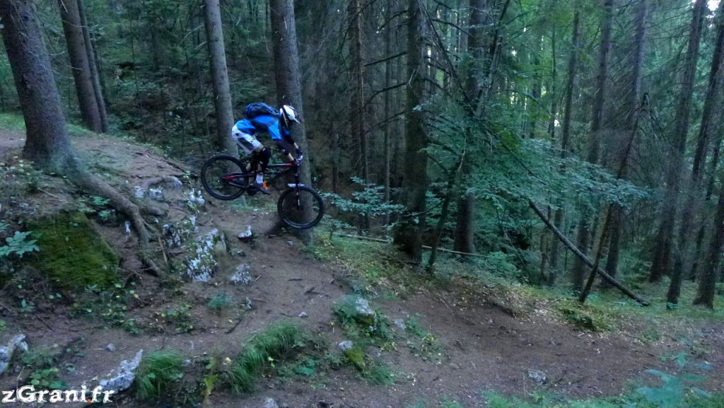 skok drop enduro