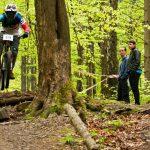 skok zawody enduro trails bielsko